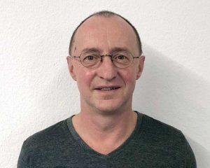 Albert Bohnert